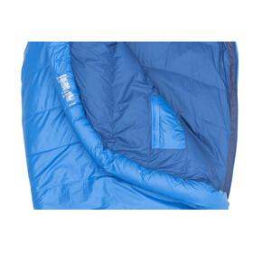 Marmot Helium - Sacos de dormir - Regular azul